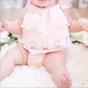 Other - Baby Romper 0-6m